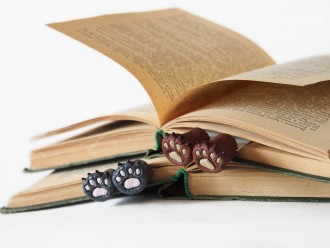 Olena Mysnyk Bookmarks