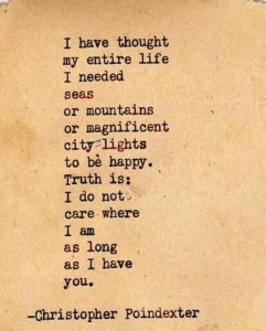 Christopher Poindexter: The Maestro of Words - The Yellow