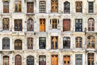 André Vicente Gonçalves Doors of the World