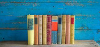 amazon's used books store