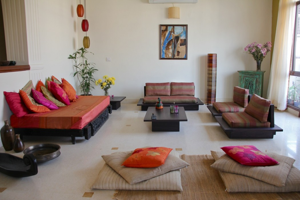 Indian Minimalism: The New Decor Norm - The Yellow Sparrow